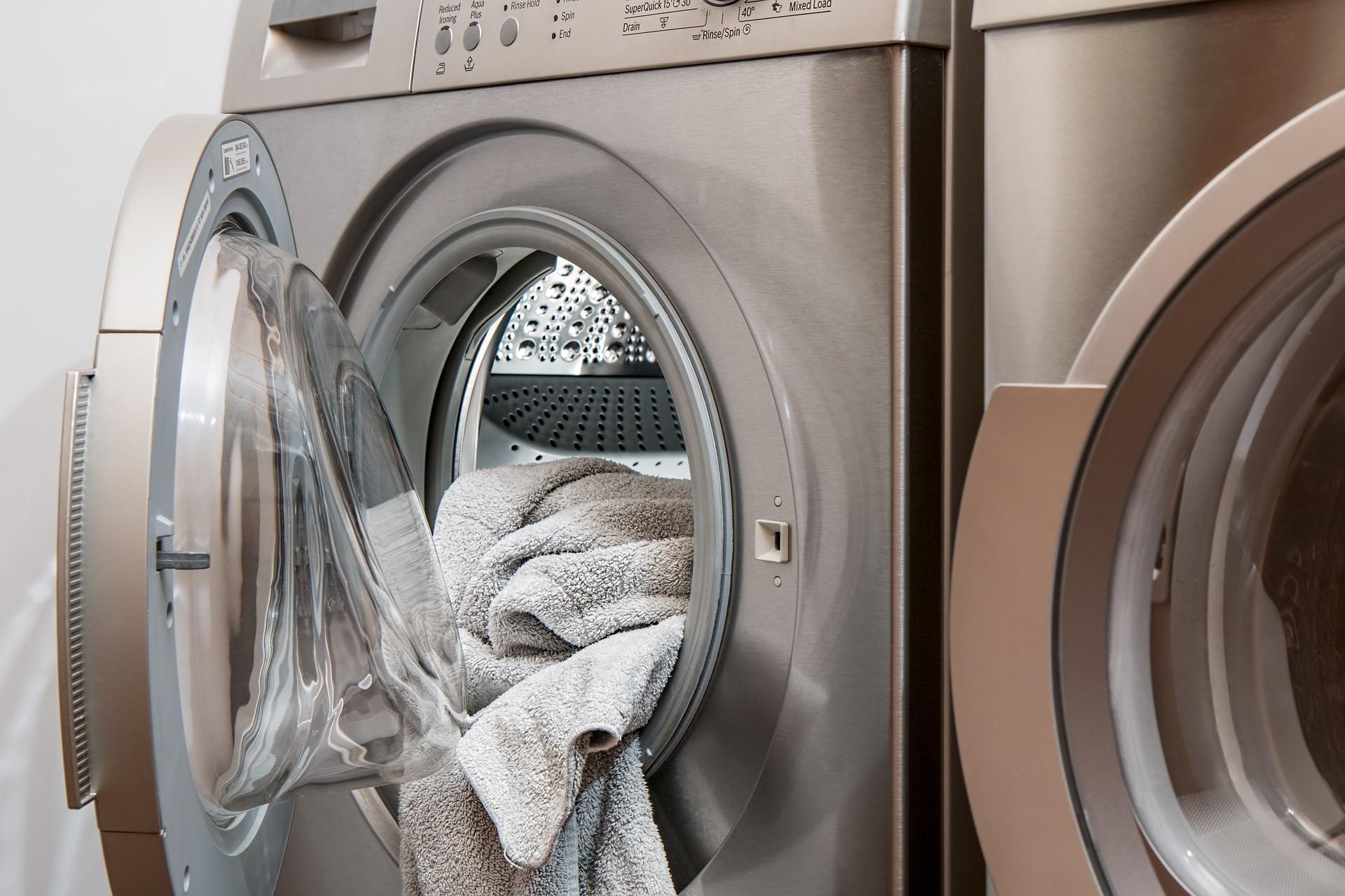 Ecco come ho scelto la mia asciugatrice!