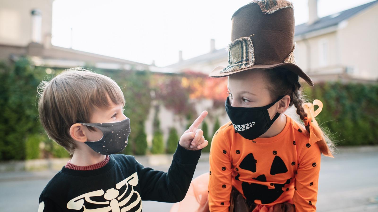 Ecco perché festeggiare Halloween anche durante la pandemia