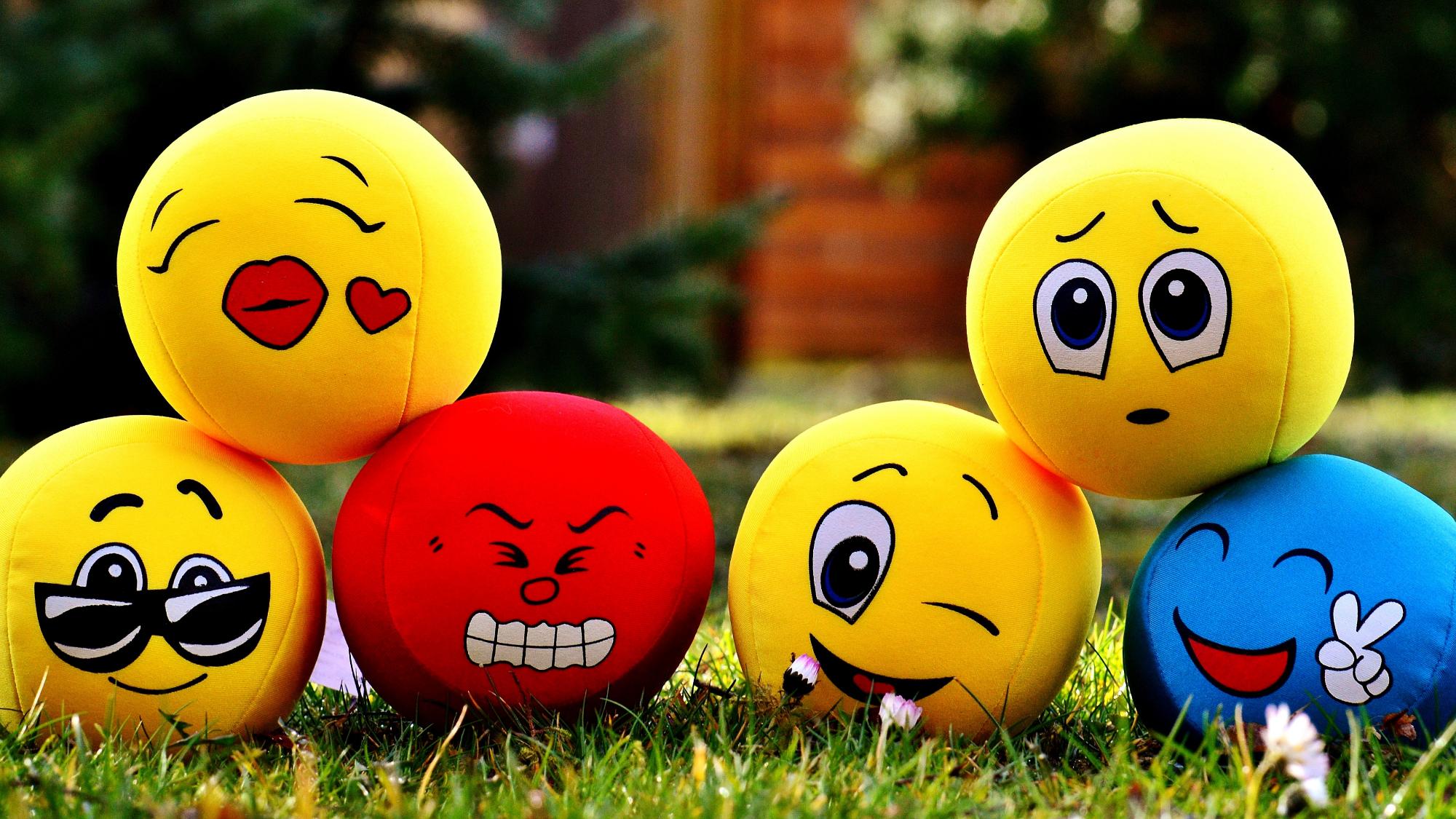Le emozioni nei bambini: come aiutarli a riconoscerle e a gestirle